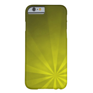Éclat d'or coque barely there iPhone 6
