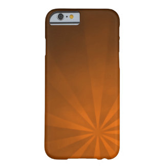Éclat d'Orang Coque iPhone 6 Barely There