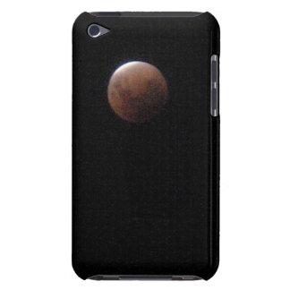 Éclipse solaire étui iPod touch