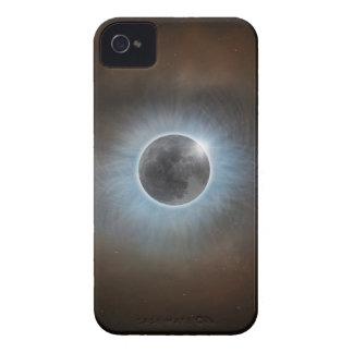 Éclipse solaire totale coque iPhone 4