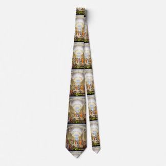 École de cravate d'Athènes
