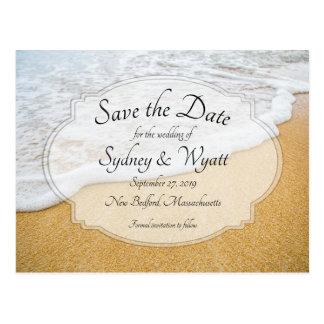 Économies de coutume de surf du sable n la carte