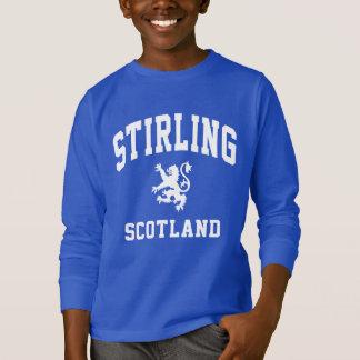 Écossais de Stirling T-shirt
