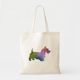Écossais Terrier Tote Bag