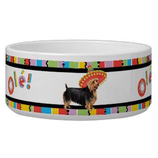 Écuelle Fiesta Terrier australien