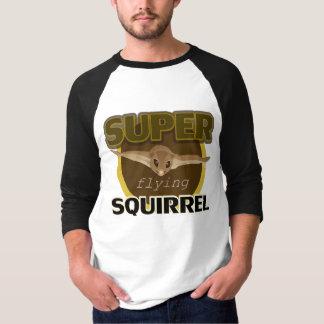 Écureuil de vol superbe t-shirt