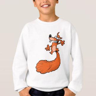 Écureuil sirop sweatshirt