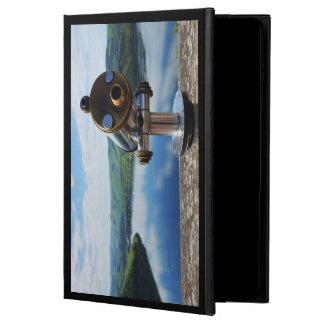 Edersee perspective de la serrure Waldeck Coque Powis iPad Air 2