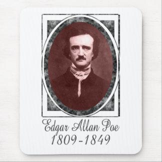 Edgar Allan Poe Tapis De Souris