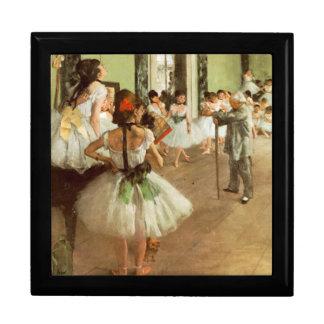 Edgar Degas Boîte À Souvenirs