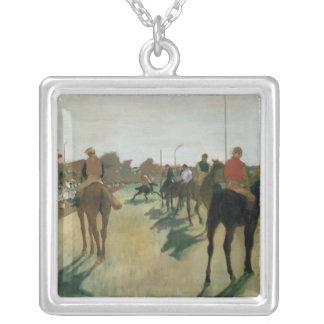 Edgar Degas Collier