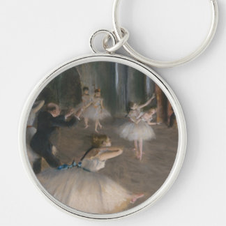 Edgar Degas Porte-clés