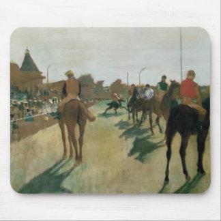 Edgar Degas Tapis De Souris