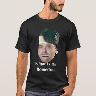 Edgar est mon Homedog T-shirt
