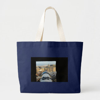 Edimbourg Grand Tote Bag