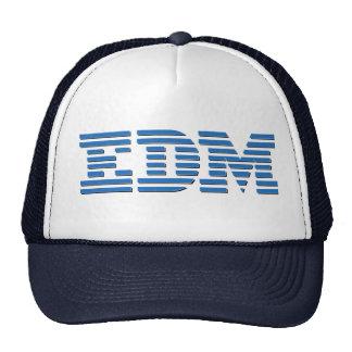 EDM - IBM parodient la conception pour des amants Casquette