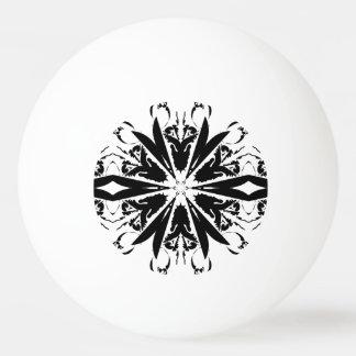 Één Bal van de Pingpong van de Ster Pingpongballetjes