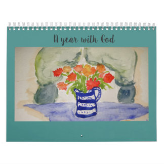 Één Jaar met God Kalender