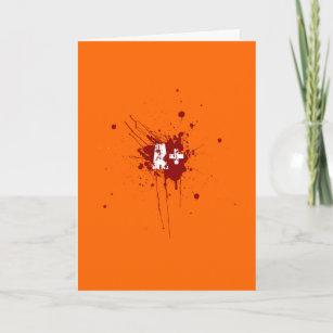 Citaten Kunst Zombie : Turnen kaarten zazzle.be