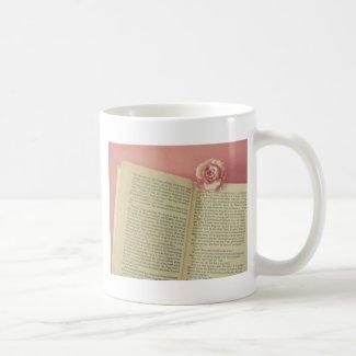Een verhaal koffiemok