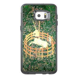 Eenhoorn in Gevangenschap OtterBox Samsung Galaxy S6 Edge Plus Hoesje
