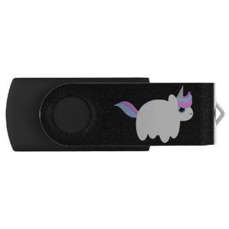 Eenhoorn Swivel USB 2.0 Stick