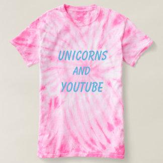 Eenhoorns EN YOUTUBE T Shirts
