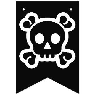 Eenvoudig Symbolen/Pictogrammen - SCHEDEL & BOT + Vlaggetjes