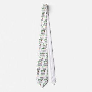 Effets secondaires d'ObamaCare Cravate