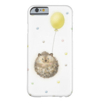 Egel Barely There iPhone 6 Hoesje