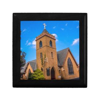 Église Boîte À Souvenirs