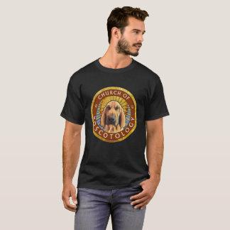 Église de Roscotology (logo de cercle) T-shirt