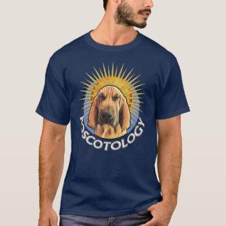 Église de Roscotology (logo en épi de cercle) T-shirt