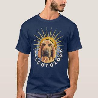 Église de Roscotology (logo en épi) T-shirt