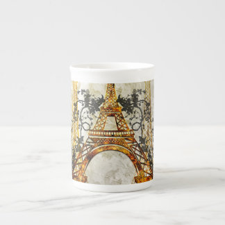 Eiffeltower impressionnant mug
