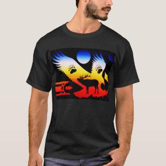 ÉLANS d'Eagle T-shirt