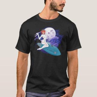 Élégant le missile de Jéricho T-shirt