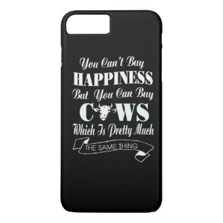 Éleveurs de bétail coque iPhone 7 plus
