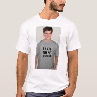Eli > T-shirt de Greg