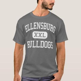 Ellensburg - bouledogues - haut - Ellensburg