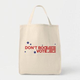Emballages, vote ! 2 : Le Votening Sac En Toile Épicerie