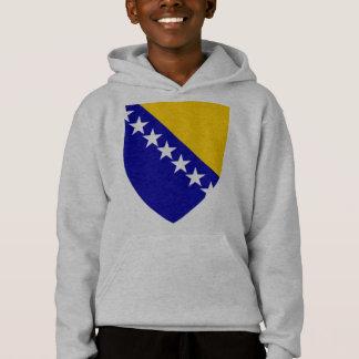 emblème de la Bosnie