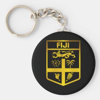 Emblème des Fidji Porte-clés