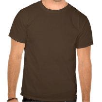 Emblème libre du Thibet T Shirt