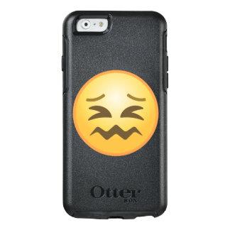 Emoji confondu coque OtterBox iPhone 6/6s