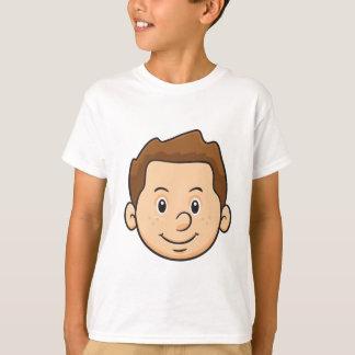 Emoji: Jongen T Shirt