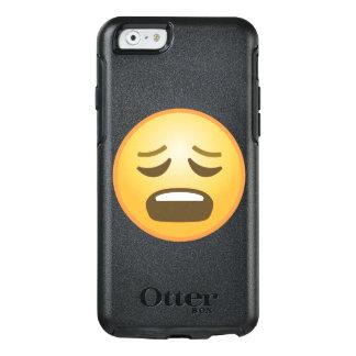 Emoji las coque OtterBox iPhone 6/6s