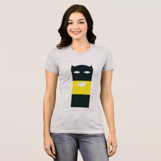 Emoji van Superhero T Shirt