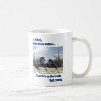En nature mug