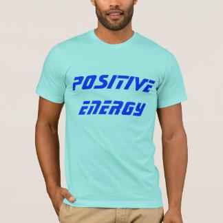 Énergie positive t-shirt